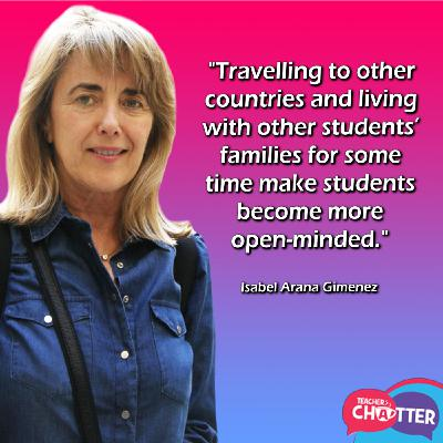 Isabel Arana Gimenez - Cultural Differences Should be Explored and Celebrated