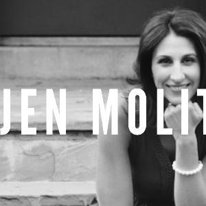 Episode 21 - Jen Molitor