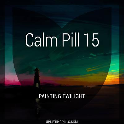 Painting Twilight