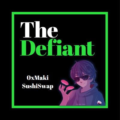 """""""It's Not About Fighting for People Already in DeFi, But About Bringing More People In:"""" SushiSwap's 0xMaki"""