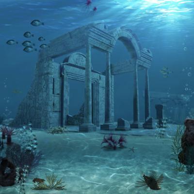 Atlantis 1946