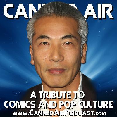 Canned Air #402 A Conversation with Hiro Kanagawa