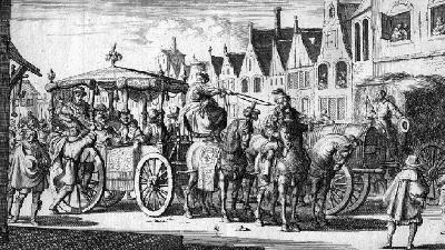 Acontece que no es poco | Asesinado Enrique IV Francia
