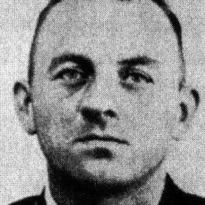 1 | The S-Bahn Murderer