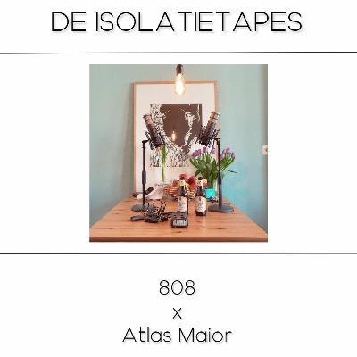 De Isolatietapes - #12