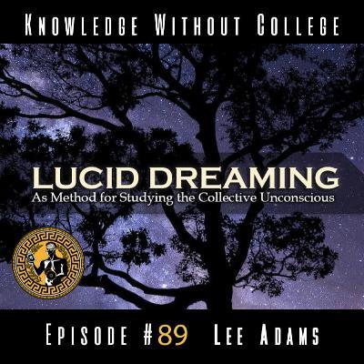 KWC #089 Lee Adams