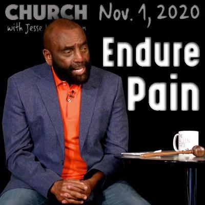 11/01/20 How Does One Develop True Faith? (Church)