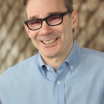 Episode 61: Meet Roger Berkowitz