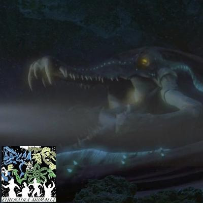 S4E6- The Phantom Science (1999)