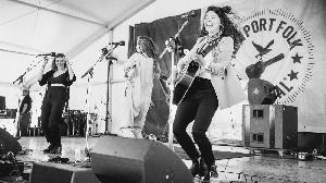 Joseph: Newport Folk Festival 2017