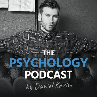 Intro The Psychology Podcast