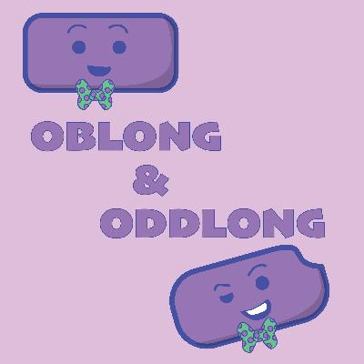 877 - Oblong and Oddlong
