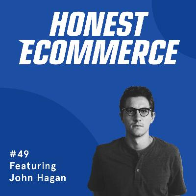 049 | The $500,000 Honest Marketing Approach for Growth | with John Hagan