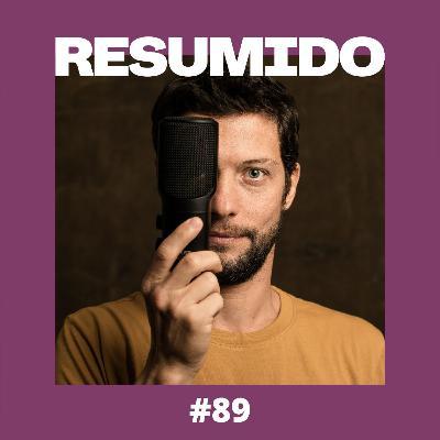 #89 — A arte de descansar