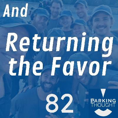 And Returning the Favor | 82