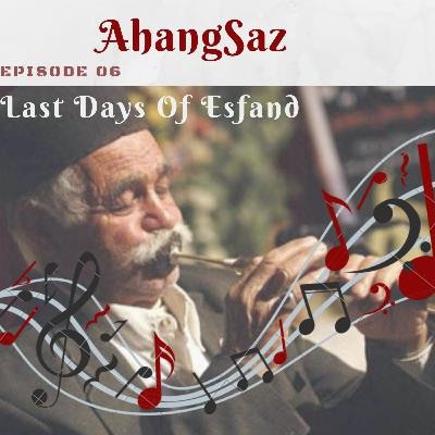 Last Days Of Esfand...