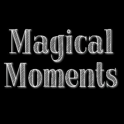 1.10 - Magical Moment - You Are Enough