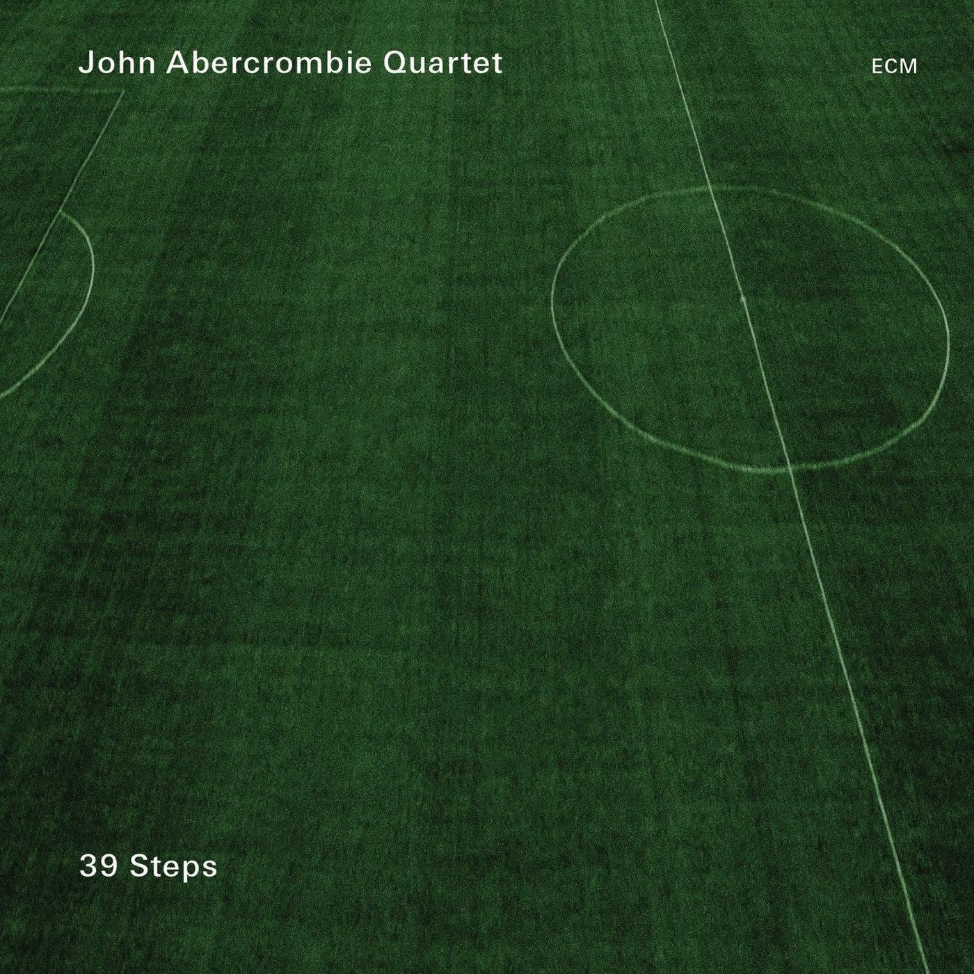 COMPLETO: John Abercrombie Quartet - 39 Steps
