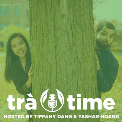 Navigating our Identities as Vietnamese-Canadians - #0.1