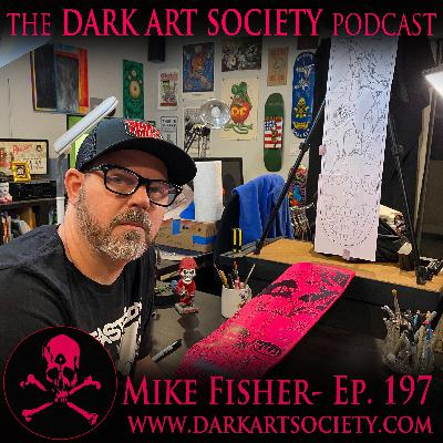 Mike Fisher- Ep. 197