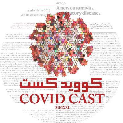Covid Cast -Episode 3