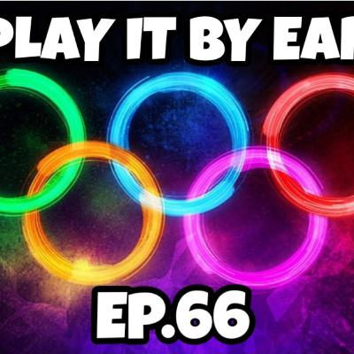 Episode 66: Sports that should be added or subtracted from the Olympics; Long gone fast food menu choices; Ducking High Game