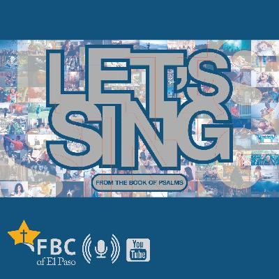 Let's Sing: What's on Your Playlist (August 9, 2020)
