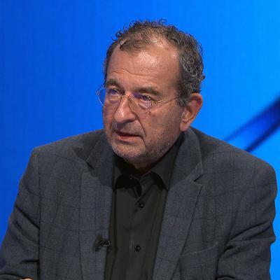 Interview 26.3.2021 - Cyril Höschl