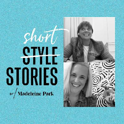 Short Stories: Catch Up with Rachael Brand