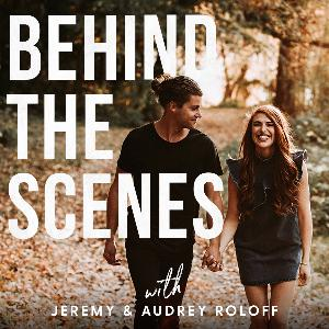 Ep 32: BTS with Jordan and Matt Dooley - Handling Big Transitions And Insight On The Newlywed Years