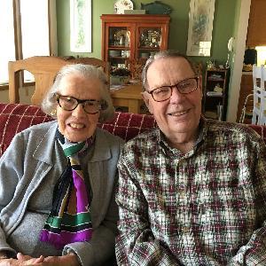 Ep. 20 - Dick and Paula Arnold