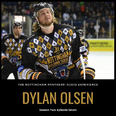 Dylan Olsen   Season Two: Episode Seven