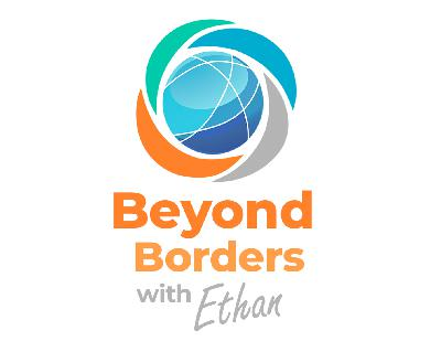 Beyond Borders with Ethan #7: She speaks 15 languages! How did she do it | Shannon Kennedy