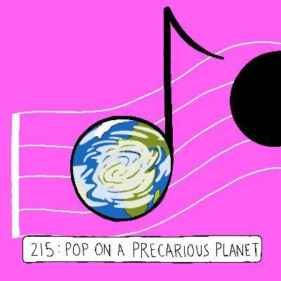 Pop On A Perilous Planet (w Kyle Devine)