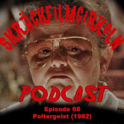 Episode 68 - Zelda Rubinstein - Poltergeist (1982)