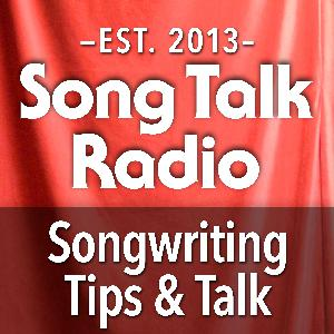 Songs by the Hosts: how we wrote 'em