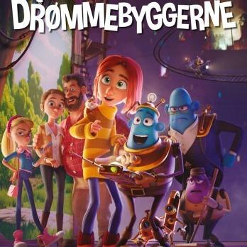 DRØMMEBYGGERNE (2019) Hela Filmen Online på Nettet Danske Swesub Undertekster