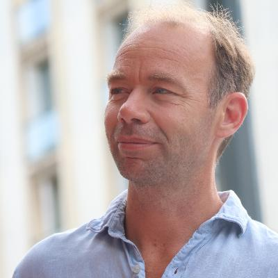 #7 MiniPod Franck Lopvet