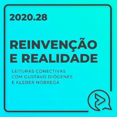 Leituras Conectivas: Reinvenção e Realidade