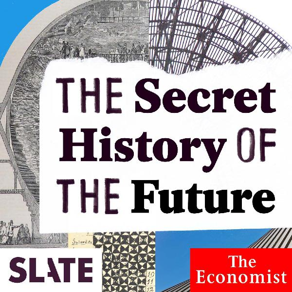 The Secret History of the Future: A Clock in the Sky