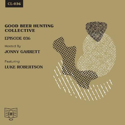 CL-036 Luke Robertson Opens the World's Tiniest Pop-Up