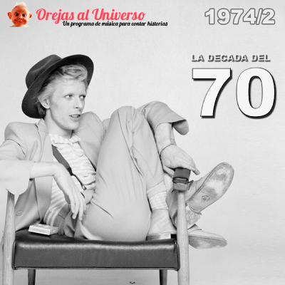 La Década del 70 - 1974/2