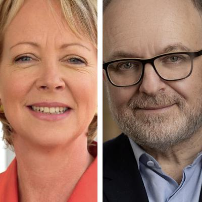 The New Long Life: Flourishing in a Changing World, with Lynda Gratton and Andrew J Scott