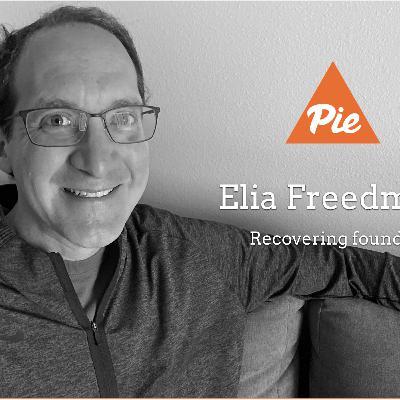 10 - PIEdcast - Elia Freedman on managing through a downturn