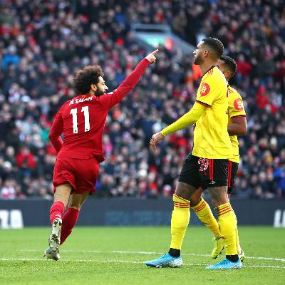 Post-Game: Superb Salah sends Liverpool 10 points clear at the top