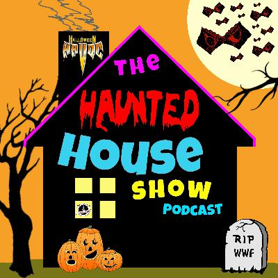 The Haunted House Show: WCW Halloween Havoc 1996