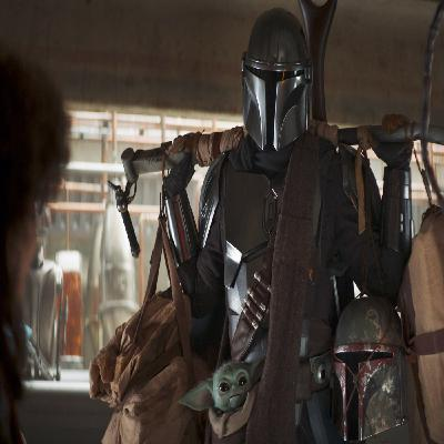 The Lights, Camera, Pro Podcast (The Mandalorian Review Season 2 Episode 10)