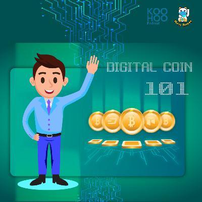 MM - EP096 รู้ลึกถึงฟีเจอร์และการใช้งานจริงของ Digital Coin ก่อนลงทุน