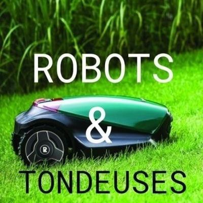 Quand Robot rencontre Tondeuse