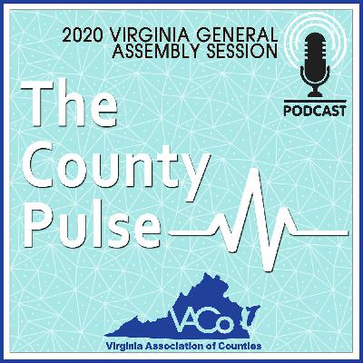 General Assembly Legislative Briefs | Episode 2 | Delegate Terry Kilgore